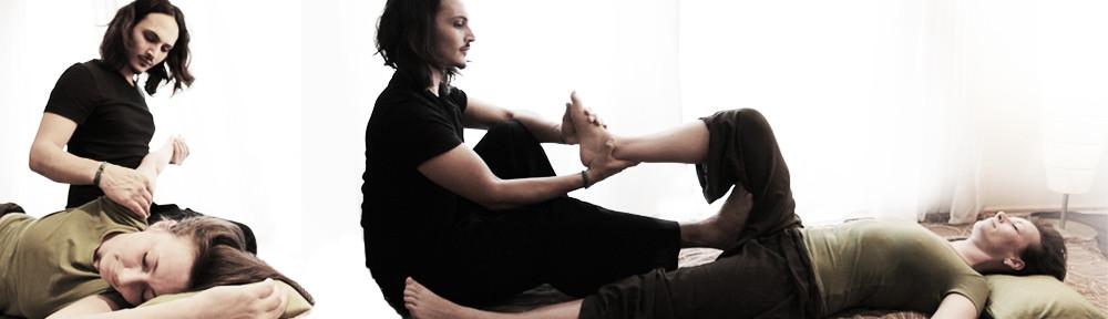 Nuad Thai Yoga Salzburg