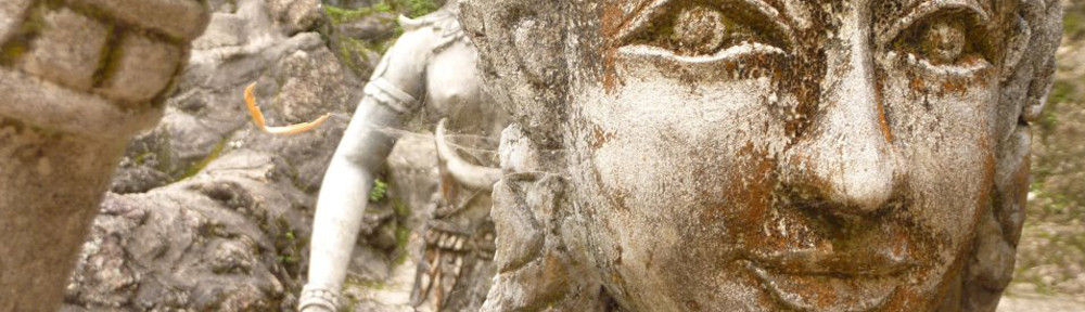 Über Nuad Thai Yoga Salzburg