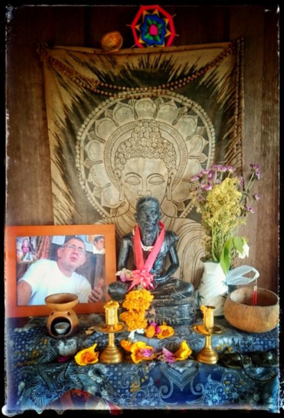 Altar Asokananda